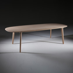 Luc Table | Tables de restaurant | Artisan