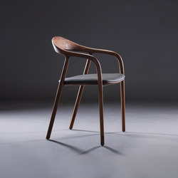 Neva Chair | Visitors chairs / Side chairs | Artisan