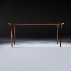 Pasha Table | Mesas comedor | Artisan