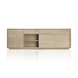 Basic Sideboard 3 doors | Sideboards | Expormim