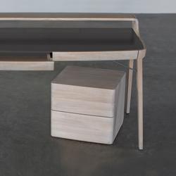 Picard Storage | Pedestals | Artisan