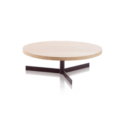 Trim Round coffee table | Coffee tables | Expormim