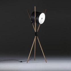 Shift Lamp | Free-standing lights | Artisan