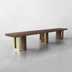 IL PEZZO 6 BENCH | Benches | Il Pezzo Mancante