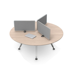 Synapso | Desking systems | Mobica+