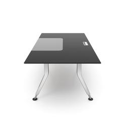 Synapso | Individual desks | Mobica+