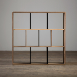 Sly Shelf | Shelving | Artisan