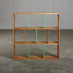 Sly Shelf | Shelving systems | Artisan