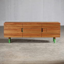 Sly Sideboard | Caissons | Artisan