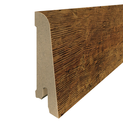 Skirting Board SO 2400 | Baseboards | Project Floors