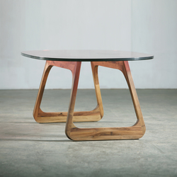Steek Table | Tables de repas | Artisan