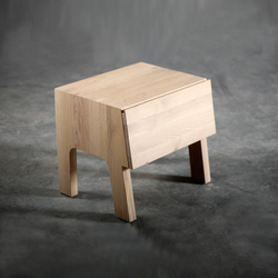 Tablas Storage | Tables de chevet | Artisan