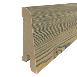Skirting Board SO 3030 | Baseboards | Project Floors