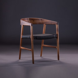 Tesa Chair | Sillas | Artisan