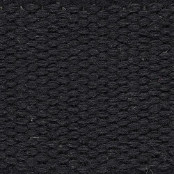 Arkad | Black 5001 | Rugs | Kasthall