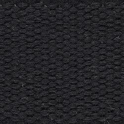 Arkad | Black 5001 | Tappeti / Tappeti d'autore | Kasthall