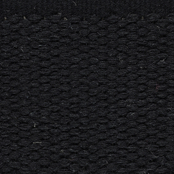 Arkad Black 5001 | Rugs / Designer rugs | Kasthall