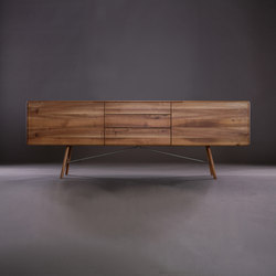 Tesa Sideboard | Buffets / Commodes | Artisan