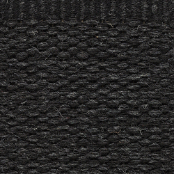 Arkad Midnight Black 9534 | Rugs / Designer rugs | Kasthall