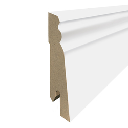 Skirting Board SO 1002 | Baseboards | Project Floors