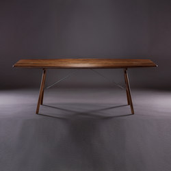 Tesa Table | Meeting room tables | Artisan