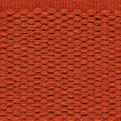 Arkad Dark Orange 1007 | Rugs / Designer rugs | Kasthall
