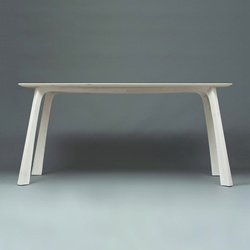 Threetree Table | Tables de réunion | Artisan