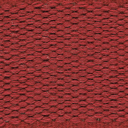 Arkad | Red 1003 | Rugs | Kasthall