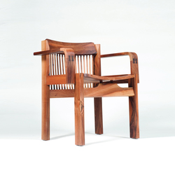 Tito Chair | Chairs | Artisan