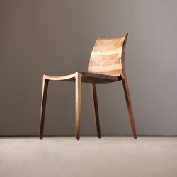Torsio Chair | Restaurant chairs | Artisan