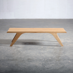 Uno Coffee Table | Mesas de centro | Artisan