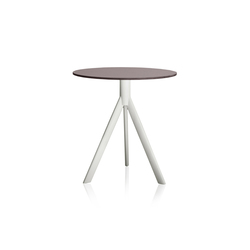 Cafe Table basse | Tables d'appoint de jardin | Expormim