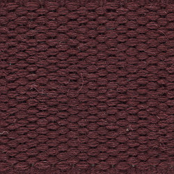 Arkad | Wine Red 1001 | Rugs | Kasthall