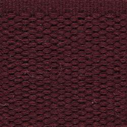Arkad Wine Red 1001 | Formatteppiche / Designerteppiche | Kasthall