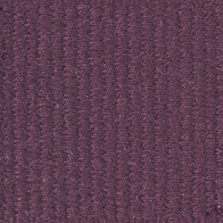 Häggå Uni | Grape Purple 6208 | Rugs / Designer rugs | Kasthall