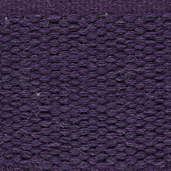 Arkad Bright Purple 6202 | Formatteppiche / Designerteppiche | Kasthall