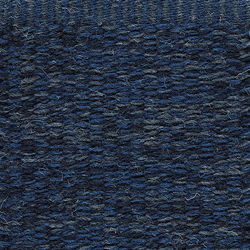 Häggå Beautiful Dark Blue 9238 | Rugs / Designer rugs | Kasthall