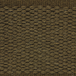 Arkad Brown Green 3014 | Rugs / Designer rugs | Kasthall