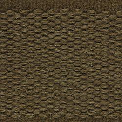 Arkad Brown Green 3014 | Formatteppiche / Designerteppiche | Kasthall