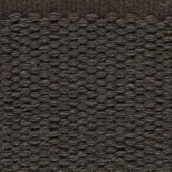 Arkad Dark Grey Brown 7001 | Formatteppiche / Designerteppiche | Kasthall