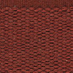 Arkad Terracotta 7006 | Rugs / Designer rugs | Kasthall