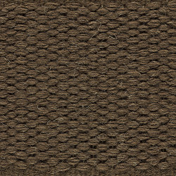 Arkad | Dark Brown 7010 | Rugs | Kasthall