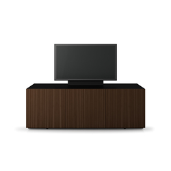 B10 Displaysideboard | Multimedia Sideboards | Holzmedia
