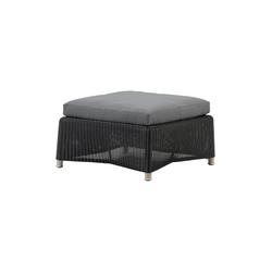 Diamond Footstool | Tabourets de jardin | Cane-line