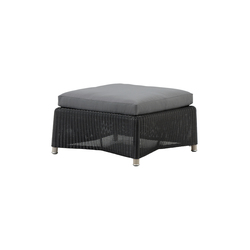 Diamond Footstool | Garden stools | Cane-line