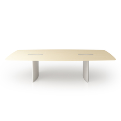 C1 Konferenztisch | Contract tables | Holzmedia