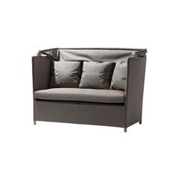 Hideaway Sofa | Gartensofas | Cane-line