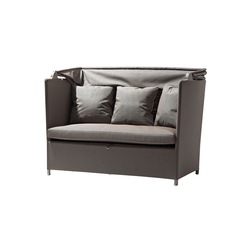 Hideaway sofa | Sofás de jardín | Cane-line