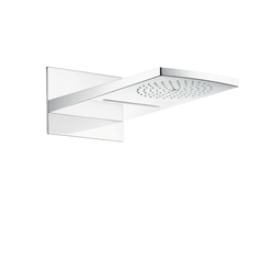 Hansgrohe Raindance Rainfall 180 Air 2jet DN15 | Shower taps / mixers | Hansgrohe