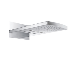 Hansgrohe Raindance Rainfall 240 Air 3jet DN15 | Shower taps / mixers | Hansgrohe